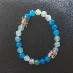 Buena Vida Turtle Bracelet